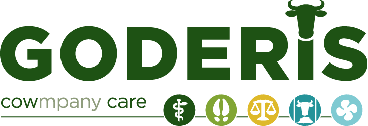 Goderis Cowmpany Care Logo