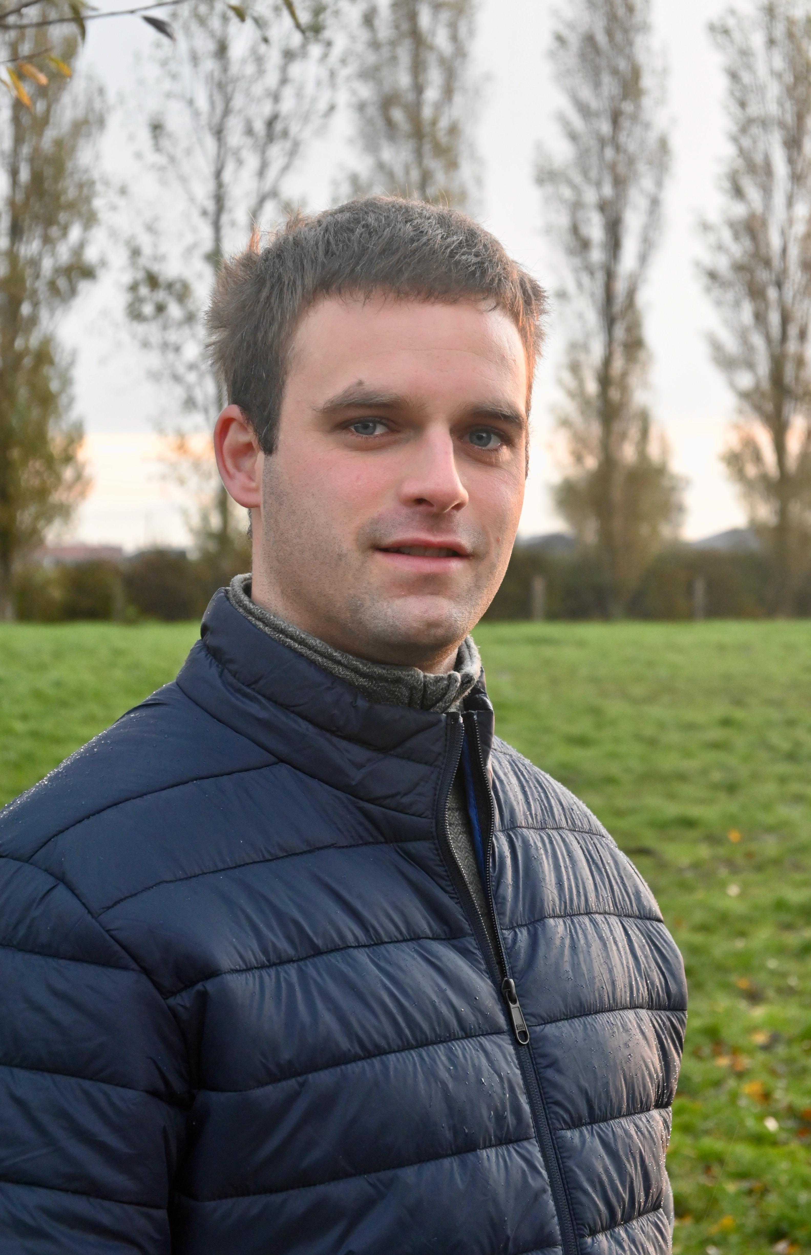 Jonas Mergaert