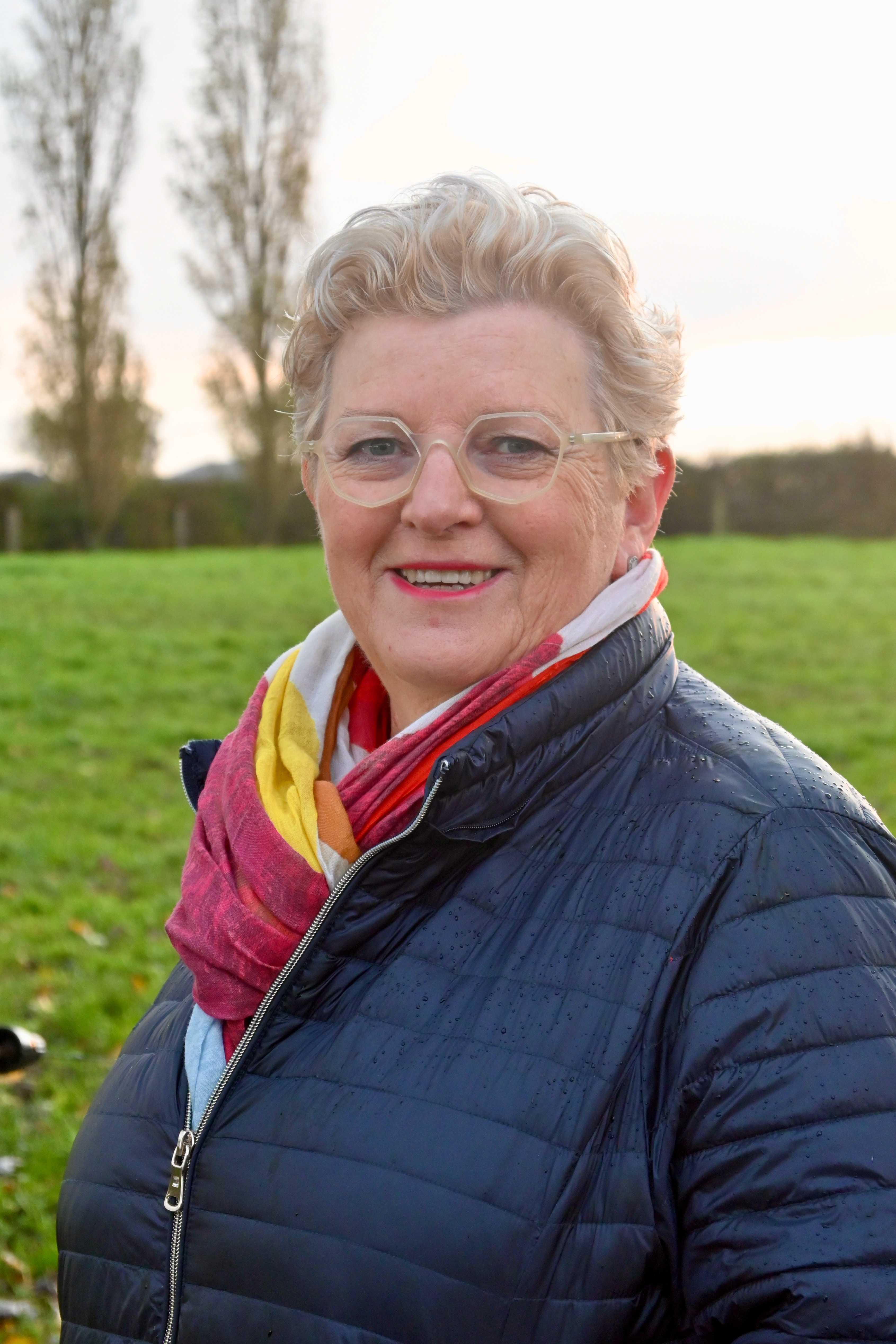 Mieke Dewulf
